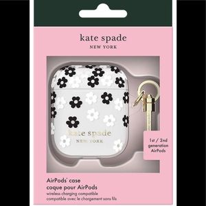 Kate Spade AirPods Case brand New